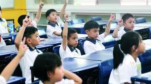 ¿Por qué Singapur tiene los niños más inteligentes del mundo?