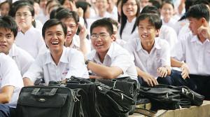 Llevar una educación de clase mundial a Vietnam