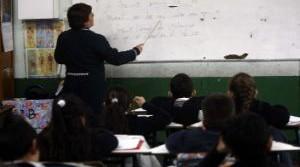 """Académico del Instituto Tecnológico de Massachusetts (MIT): """"Es importante que las escuelas sean responsables de sus rendimientos"""""""
