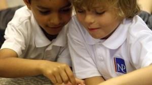 Recuadro inteligente: fórmula mágica de Singapur para el éxito en matemáticas