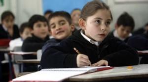 Chilenos perciben mayor rendimiento y disciplina en colegios subvencionados