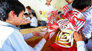 Invitan a participar en talleres artísticos