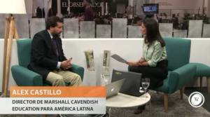 Alex Castillo en El Observador de Uruguay
