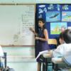 Ayudando a los profesores a manejar su carga de trabajo
