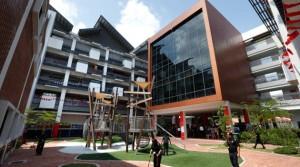 Singapur busca atraer más sistemas educativos extranjeros