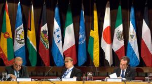 OCDE afirma que los consensos son necesarios para una reforma exitosa