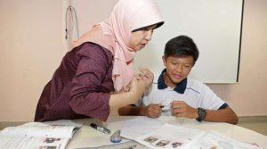Escuela primaria para las personas sordas abre en 2018