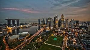 ¿Qué es el valor de la desigualdad dentro del sistema educativo de Singapur?