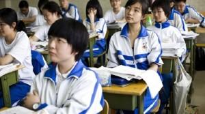 ¿Por qué los estudiantes asiáticos son los mejores en Matemáticas y Ciencias?