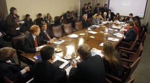 Gobierno pospuso presentación de indicaciones a la reforma educacional