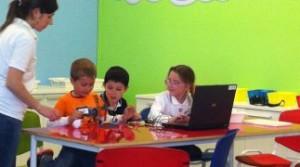 """Club de """"pequeños ingenieros"""": Alternativa para que sus hijos se entretengan en verano"""