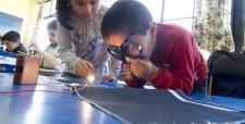 """UC apuesta por """"indagación"""" para enseñar ciencia e innovación"""
