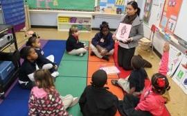 Ojo docentes bilingües de básica: Llaman a postular para hacer clases en EEUU