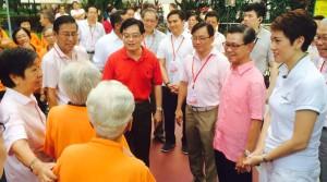 Buena educación por sí sola no garantiza el éxito de Singapur