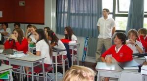 Abren curso sobre observación de aula