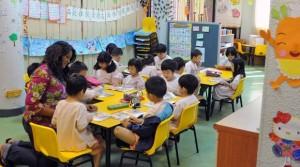Enseñar al estilo Singapur ayuda a resolver la falta de Matemáticas, según nueva investigación