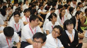 Singapur destaca en estudio sobre bienestar