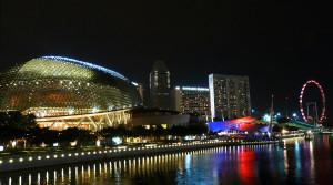 Aprendiendo de Singapur