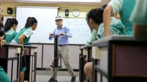 Múltiples enfoques para la enseñanza de la ciencia holística